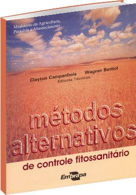Métodos Alternativos de Controle Fitossanitário