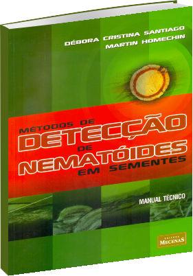 Métodos de Detecção de Nematóides em Sementes