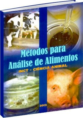 Métodos para Análise de Alimentos
