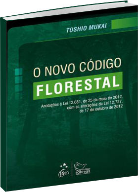 O Novo Código Florestal
