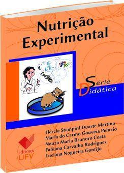 Nutrição Experimental - Série Didática