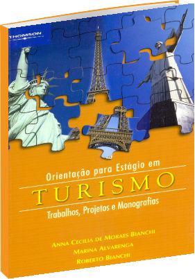 Orientações para Estágio em Turismo
