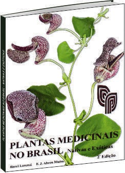 Plantas Medicinais no Brasil - 2° EDIÇÃO