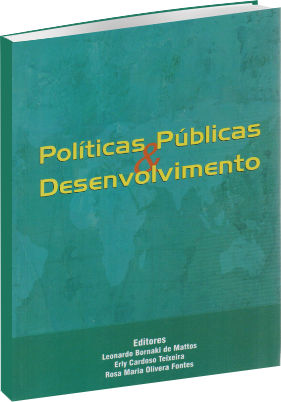 Políticas Públicas e Desenvolvimento