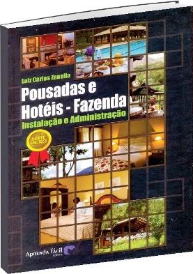 Pausadas e Hotéis-Fazenda
