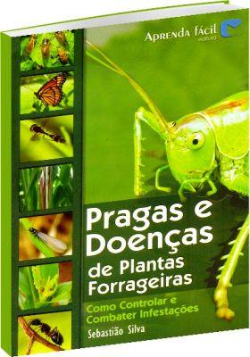 Pragas e Doenças de Plantas Forrageiras