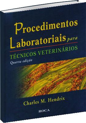 Procedimentos Laboratoriais