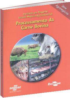Processamento da Carne Bovina