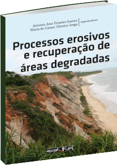Processos erosivos e recuperação de áreas degradadas