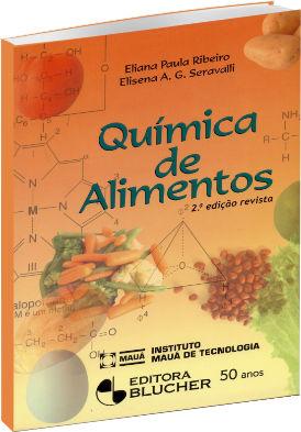 Química de Alimentos - 2ª Edição