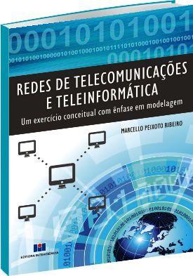 Redes de Telecomunicações e Teleinformática