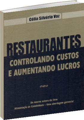 Restaurantes - Controlando Custos e Aumentando Lucros