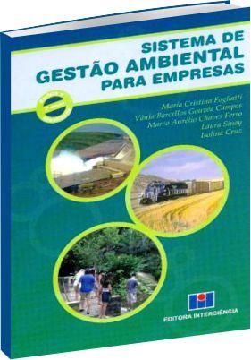 Sistema de Gestão Ambiental para Empresas – 2ª. Edição
