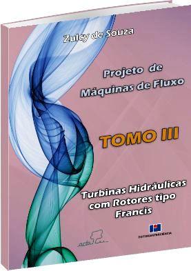 Projeto de Máquinas de Fluxo - Tomo III