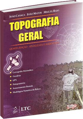 Topografia Geral