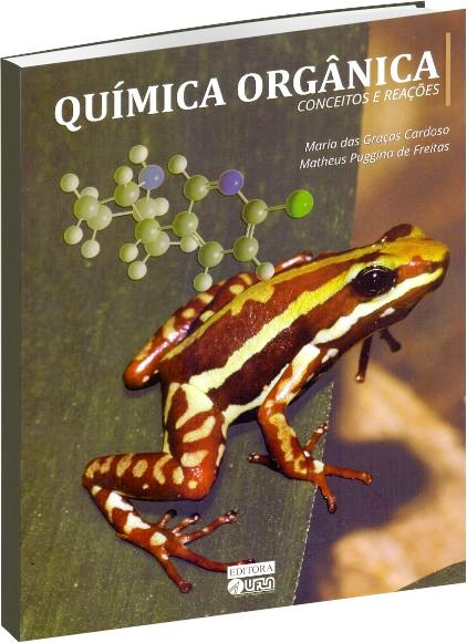 Química Orgânica Conceitos e Reações