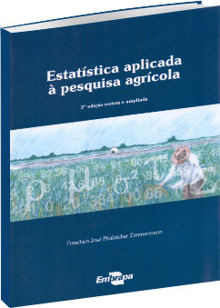 Estatística aplicada à pesquisa agrícola
