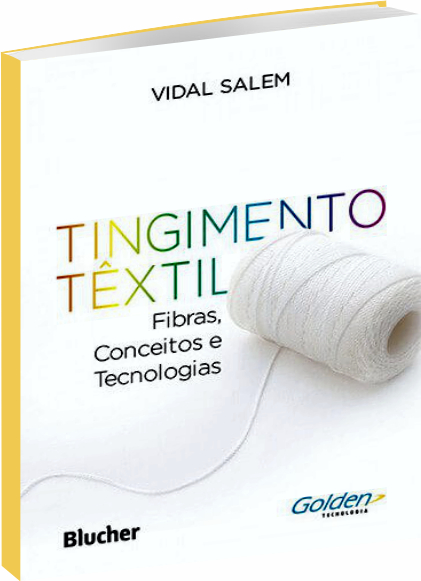 Tingimento Têxtil