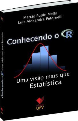 Conhecendo o R - Uma Visão mais que Estatística