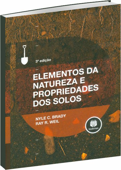 Elementos da Natureza e Propriedades dos Solos 3ª Edição