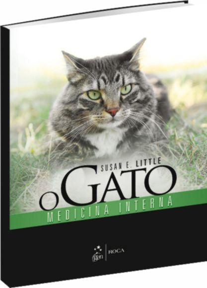 O Gato - Medicina Interna