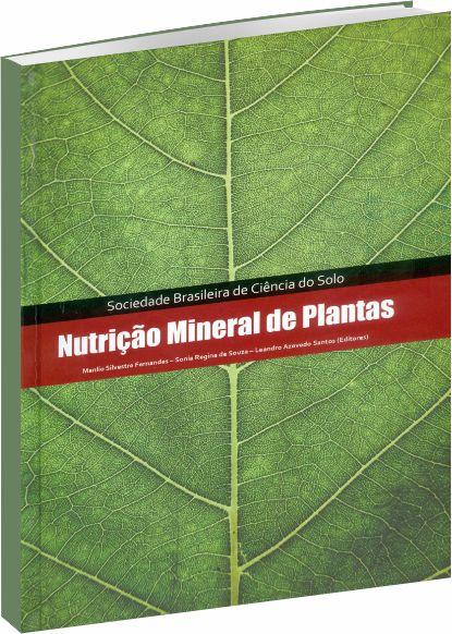 Nutrição Mineral de Plantas 2ª edição