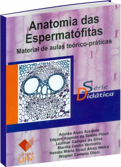 Anatomia das Espermatófitas