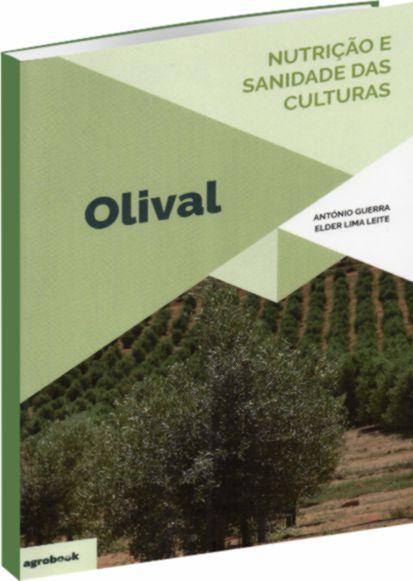 Nutrição e Sanidade Das Culturas Olival