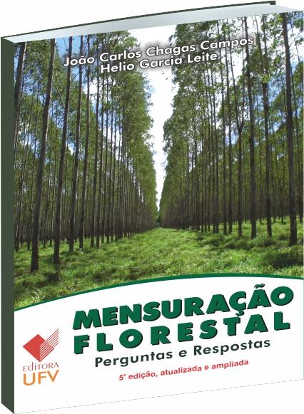 Mensuração Florestal - 5ª Edição