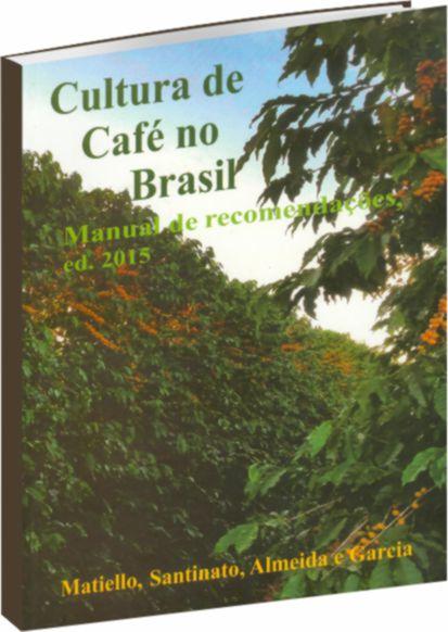 Cultura de Café no Brasil