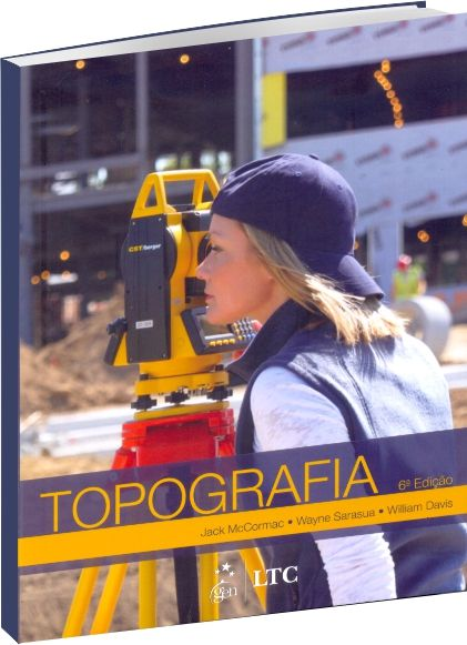Topografia - 6ª Edição