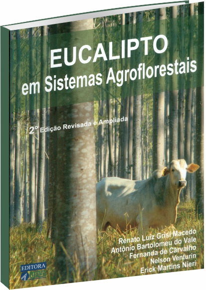 EUCALIPTO em Sistemas Agroflorestais