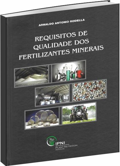 Requisitos de Qualidade dos Fertilizantes Minerais