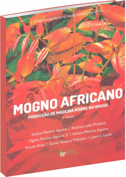 Mogno Africano 2ª Edição