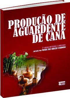Produção de Aguardente de Cana