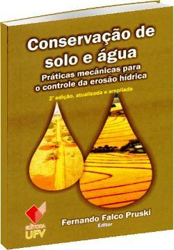 Conservação de Solo e Água - 2ª Edição