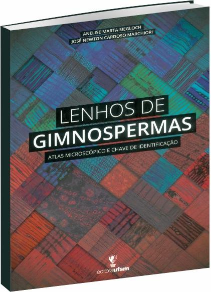Lenhos de Gimnospermas