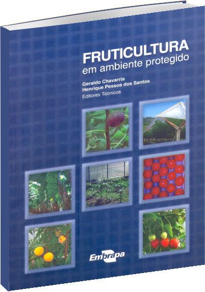 Fruticultura em ambiente protegido