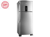 Refrigerador Panasonic  FF NRBT47BD2XB 435L 220V