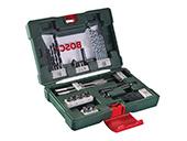 Kit Acessórios Bosch 41 Peças V-Line 2607017316