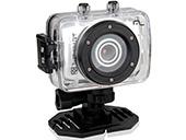 Filmadora Sport HD Multilaser HD Bob DC180