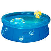 Piscina Mor Splash Fun 1000L 1048
