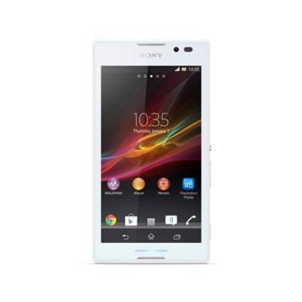 1046175 - Celular Smartphone Sony Xperia C2304