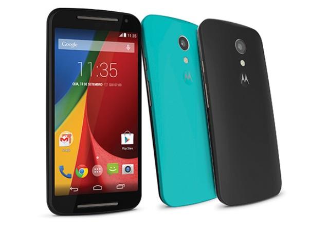 1057430 - Smartphone Motorola Moto G TV DUAL XT 1069