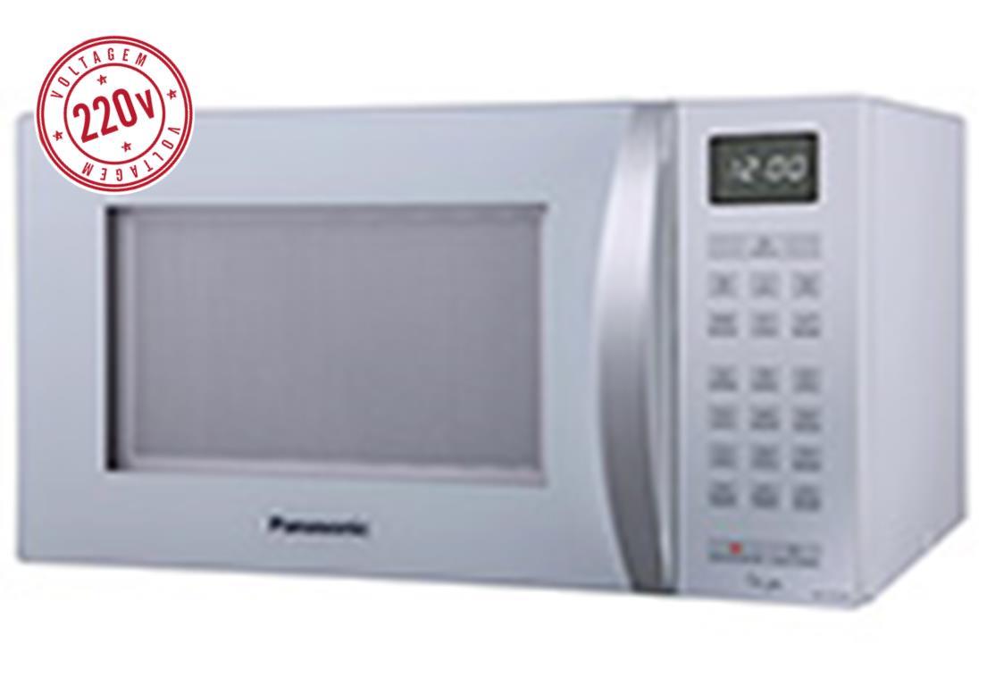 Micro-ondas Panasonic 32 Litros 220V