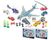Kit Aeroporto Fenix 77888