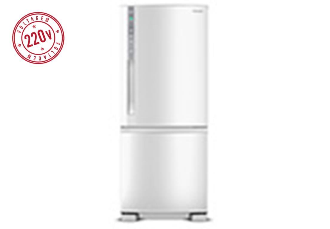 Refrigerador Panasonic 423 Litros Inverter NRBB52PV2WB 220V