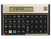 1068313 - Calculadora HP 12C Gold