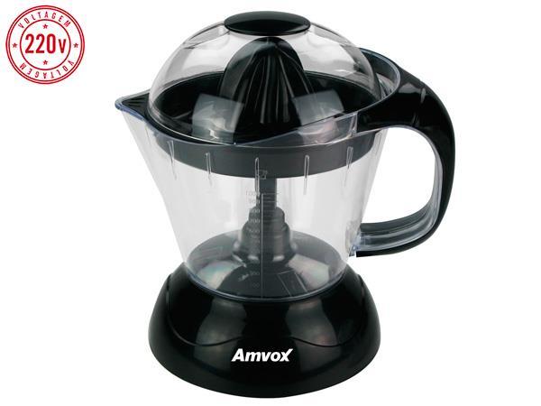 Espremedor de Frutas Amvox AES3400 220V