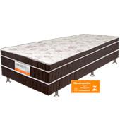 Colchão Ideal Box Euro Solteiro 88x43